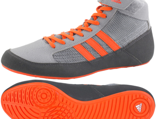 Novo u ponudi HAVOC-kids orange/grey